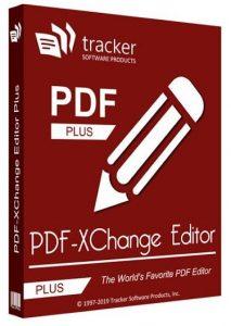 PDF XChange Editor Full Crack with Final Working Keygen Free Download 2021