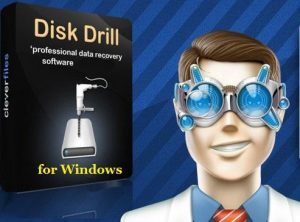 Disk Drill Pro Crack Free Download