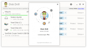 Disk Drill Pro Crack with Activation Key Free