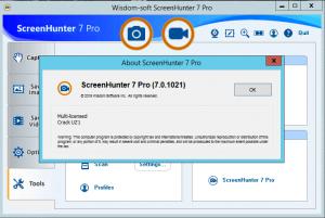ScreenHunter Pro Full Crack with License Key 2021