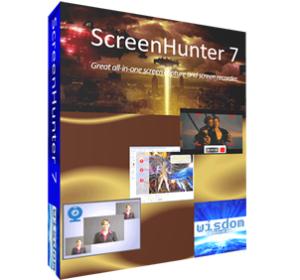 ScreenHunter Pro Full Crack Free Download 2021