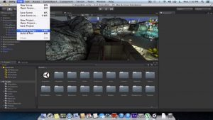 Unity3D Full Version Crack with Serial Key Download