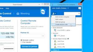 TeamViewer 15.20 Crack + License Key 2021 {Latest}