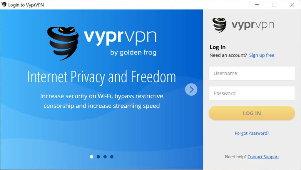 VyprVPN APK 4.2.3 Cracked Free Download (Mac + Win)