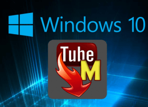 Windows TubeMate 3.20.3 Crack With Activation Key Download [Latest]